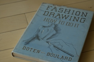 FASHION DRAWING: HOW TO DO IT.